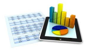 Custom Report Writing / Data Analysis