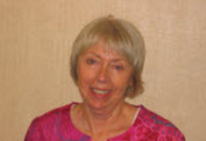 Peggy Joscher with Systems Advisory Services