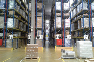 Wholesale Suppliers and Distribution Industry Solutions provided by Systems Advisory Services